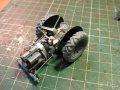 Accurate Armour 1/48 Fordson Model N RAF Tractor