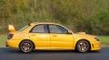 AUTOart 1/18 Subaru Impresa WRX STI 2006
