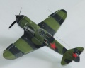 Clear Prop 1/72 Ла-5 Early Version