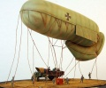Обзор Hippo 1/72 Drachen German Ballon