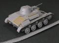 MiniArt 1/35 T-60 (T-30 Башня)