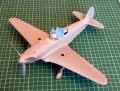 Special Hobby 1/32 Як-3 Савелий Носов