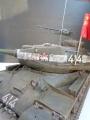 Звезды 1/35 ИС-2 - Мой первый крупный перепил