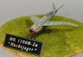 AZ Model 1/72 Me 1106B-2a Nachtager