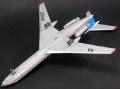 Звезда 1/144 Ту-134А