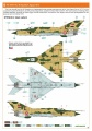 Eduard 1/72 МиГ-21МФ