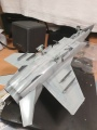 ВЭ+Звезда1/72 Миг-31БМ