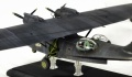 Academy 1/72 PBY-5A Black Cat