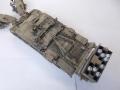 HobbyBoss 1/35 IDF Puma AEV