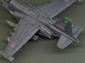 Звезда 1/72 Су-25см