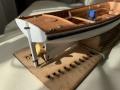 Piroscaf-n-Co 1/24 Паровой катер системы Уайта