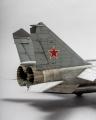 ICM 1/48 Миг-25 РБТ