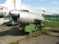 Walkaround противокорабельная крылатая ракета КС-1 Комета, Ходынское поле, Москва, Россия
