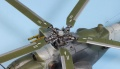 Звезда 1/72 Ми-24В ВВС Чехии №7360