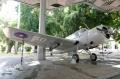 Walkaround Vought-Sikorsky OS2U-3 Kingfisher б/н 50, Museo de la Revolucion, Havana, Cuba