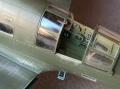 Tamiya 1/48 Mitsubishi Ki.46-III Dinah - Дина на карантине