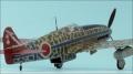 Tamiya 1/72 Kawasaki Ki-61-Id (Tey)