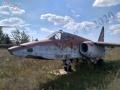 Walkaround Су-25 б/н 20, Авиатехнический музей, Луганск