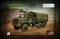 Italeri 1/35 Автомобиль M923 A1 Big Foot