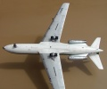 PAS Models 1/144 SUD Aviation Caravelle Alitalia - Каравеллы еще и летают