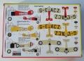 Обзор Kovazavody prostejov 1/72 Sopwith Scooter