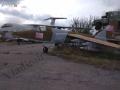 Walkaround Сухой Су-25 б/н 01, Авиатехнический музей, Луганск