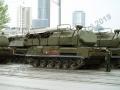 Walkaround зенитный ракетный комплекс Бук-М2 9А317, Репетиция парада Победы, Екатеринбург, Россия