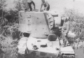 Моделист 1/35 КВ-2 с башней МТ-1
