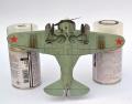 Eduard 1/48 И-16 тип 29 - 7-й истребительный авиакорпус