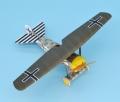 Eduard 1/48 Fokker E. V.