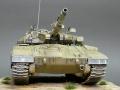 HobbyBoss 1/35 IDF Merkava Mk.IIID