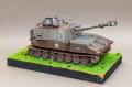 Tamiya 1/35 M109 Vietnam war