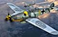 QuickBuild: Одномоторные самолеты Люфтваффе и других стран ОСИ