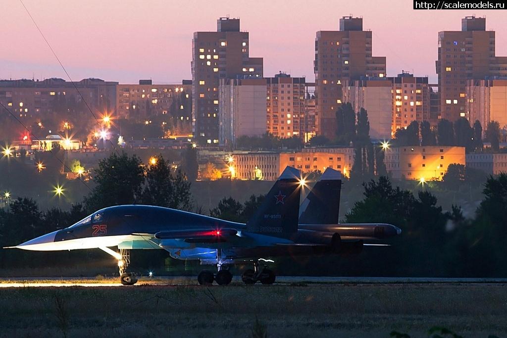 Re: Звезда 1/72 Су-34/ Звезда 1/72 Су-34(#14352) - обсуждение Закрыть окно