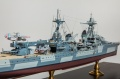Комбриг 1/350 легкий крейсер Montcalm - Французский ответ