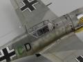 ICM 1/72 Bf 109E-7/B