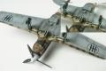 Hobby 2000/Hasegawa 1/72 Macchi MC.202 Folgore