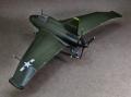 Czech Model 1/48 Northrop XP-56 Black bullet