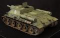 MiniArt 1/35 СУ-122 - Самоходная артиллерийская установка