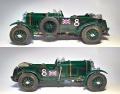 Моделист-Heller 1/24 Bentley 4.5 L Blower