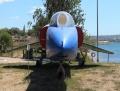Walkaround Як-38У б/н 03, Севастополь, Крым, Россия