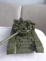 Звезда 1/35 Танк Т-80
