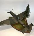 Hasegawa 1/32 Ju-87D7 Night stuka