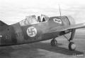 Hasegawa 1/72 Brewster B-239 - Финский Буффало