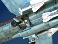 Trumpeter 1/48 МиГ-23М