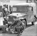 DeAgostini 1/43 Fiat-Zastava AR-51