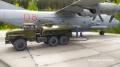 Роден 1/72 Ан-12 БК-ППС - Начало статьи