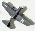 Revell 1/48 Curtiss SB2C-4 Helldiver