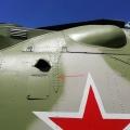 Обзор фототравления Ми-24 экстерьер Микродизайн 1/48