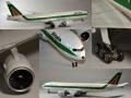 Звезда 1/144 Boeing 777-243/ER Alitalia